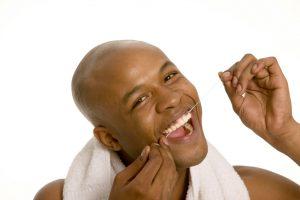 periodontist in boston providing gum disease therapy