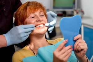dentist in boston uses latest technology