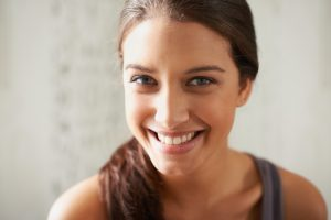 Dazzling results with teeth whitening in Boston.